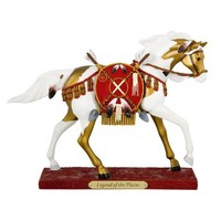 Trail of Painted Ponies from Enesco Legend of thePlains Figurine 6.5 IN