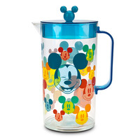 Mickey Mouse Pitcher - Summer Fun