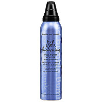 Thickening Full Form Mousse - Bumble and bumble | Sephora