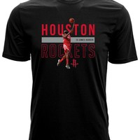 Houston Rockets James Harden Richmond Marshall 2.0 Tee
