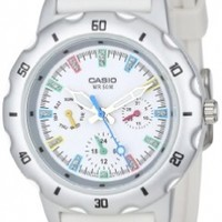 "Casio Women's LTP1328-7EV ""Sport Classic"" Watch"