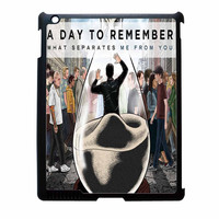 A Day To Remember Sand Watch Master iPad 4 Case