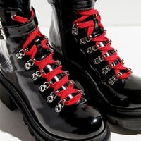 Jeffrey Campbell Czech Lace-Up Boot   Urban Outfitters
