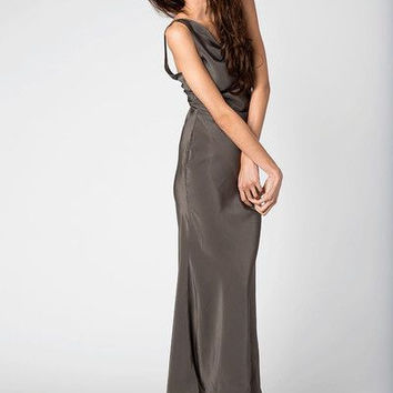 Stone Cold Fox Minnesota gown in shadow