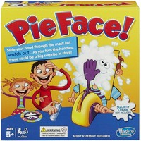 Pie Face! - Tabletop Haven