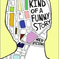 BARNES & NOBLE | It's Kind of a Funny Story by Ned Vizzini | NOOK Book (eBook), Paperback, Hardcover