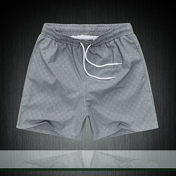 Boys & Men Louis Vuitton Casual Sport Shorts
