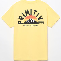 Primitive Griffith T-Shirt at PacSun.com