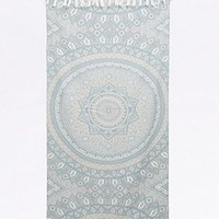 Velma Medallion Towel - Urban Outfitters