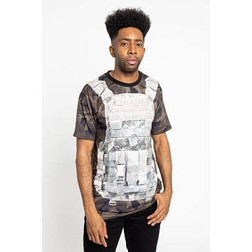 Bullet Proof Vest T-Shirt