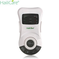 Hailicare Allergy Reliever Low Frequency Laser Allergic Rhinitis Treatment Anti-snore Apparatus Therapy Health Care Massager