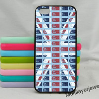 The Union Jack Doctor Who phone case,Samsung Galaxy S3 case,Galaxy s4 case, Galaxy S5 case,iphone 4/4s case,iphone 5/5s case,iphone 5c case