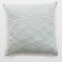 Amity Home Declan Cotton Pillow, Teal