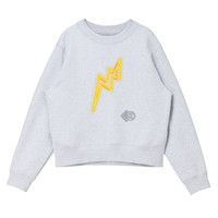 [럭키슈에뜨] [Re-Order] Thunderbolt Sweatshirt