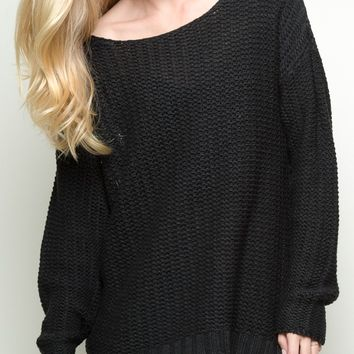 HALEY KNIT