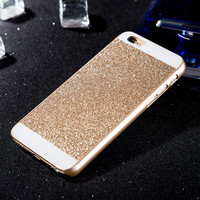 New Fashion Simple  Mobile Phone Case PC Material Cover For Iphone 5 5S 5G Hard case covers mobile phone cases APC020302