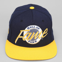 Urban Outfitters - Hall Of Fame Vegas Snapback Hat