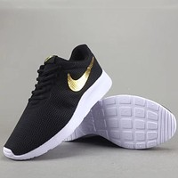 Trendsetter Nike Tanjun Women Men Fashion Casual Sneakers Sport Shoes