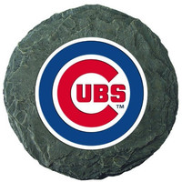MLB Chicago Cubs Stepping Stone