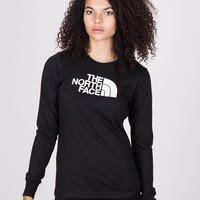 The North Face M. HALF DOME L/S TEE   Boathouse Stores
