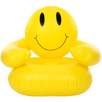 SMILE INFLATABLE CHAIR
