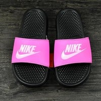 Trendsetter NIKE Women Casual Slipper Sandal Shoes Tagre™