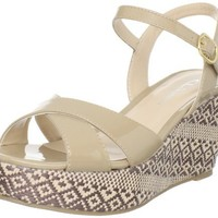 CL by Chinese Laundry Women's Duet Wedge Sandal