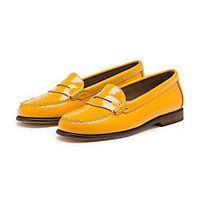 Womens Footwear | Candy Weejuns - G.H. Bass & Co.