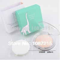 New 2014 Hot korean makeup face care Whitening OilControl trimming powder ,make up  mineral baking powder concealer 195#