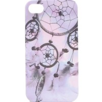 With Love From CA Vintage Dreamcatcher iPhone 4/4S Case - Womens Scarves - Multi - NOSZ