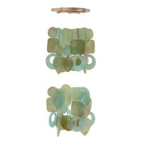 Windchime – Spring Mini Chandelier   Candy's Cottage