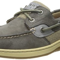 Sperry Top-Sider Women's Bluefish Washed Nubuck Boat Shoe