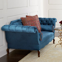 Haute House Orion Chippendale Sofa