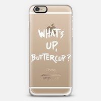 Buttercup iPhone 6 case by Compass Paper Co   Casetify