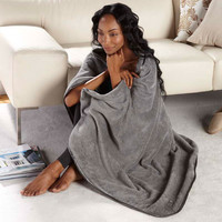 SAVE Nap™ Throw Blanket