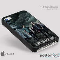 Supernatural Season 6 for iPhone 4/4S, iPhone 5/5S, iPhone 5c, iPhone 6, iPhone 6 Plus, iPod 4, iPod 5, Samsung Galaxy S3, Galaxy S4, Galaxy S5, Galaxy S6, Samsung Galaxy Note 3, Galaxy Note 4, Phone Case