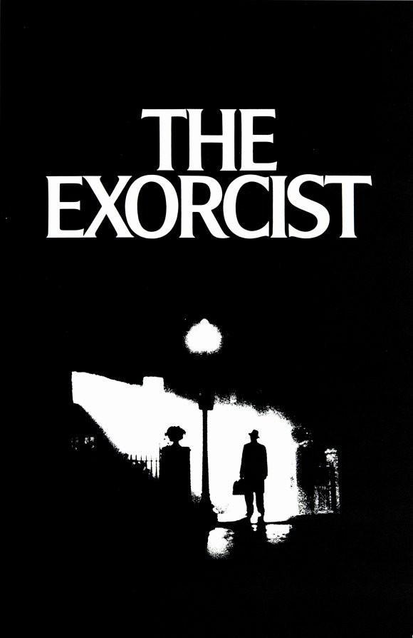 Image of The Exorcist 11x17 Movie Poster (1974)