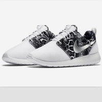 """""""NIKE"""" Trending Fashion casual sports shoes White Scale"""