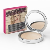 theBalm Mary-Lou Manizer Highlighter & Shimmer Compact (Mary Lou)