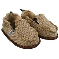 Hemp Slip On Infant & Toddler Shoe - What's New Baby - Baby 0-18 months Baby Wit