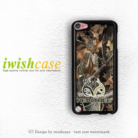 Realtree Ap Camo Hunting Outdoor iPod Touch 4 Case iPod Touch 5 Case