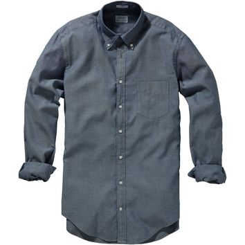 The shirt that dressed Yale - Featured - Men