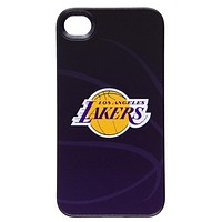 Los Angeles Lakers - Logo iPhone 4/4S Thinshield Snap-On Case