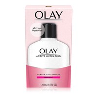 Olay Active Hydrating Beauty Moisturizing Lotion