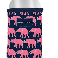 """Simply Southern """"Elephant"""" Drink Huggie"""