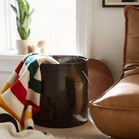 Flecked Multi-Use Storage Stool | Urban Outfitters