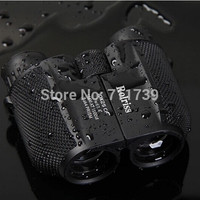 High-end tactical level Waterproof LLL night vision 12x25 DF Hunting tactical Binocular Telescope - Free shipping