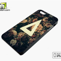 Bastille iPhone 5s Case Cover by Avallen