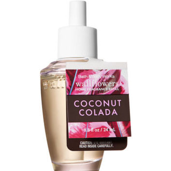 COCONUT COLADAWallflowers Fragrance Refill
