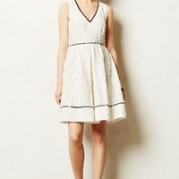 Tilly Dress by Wolven White